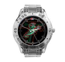 Norfolk Tides MiLB Stainless Steel Analogue Men's Watch Gift