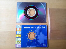 EURO Präsentations PC CD-ROM der EZB 2002