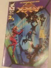 Buck Rogers #2 of 3 1990 TSR Comics Module