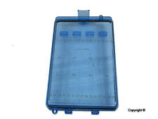 Genuine Fuse Box Cover fits 1978-1993 BMW 325i 733i 325is  WD EXPRESS