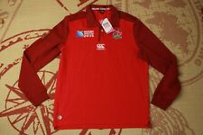 ENGLAND NATIONAL TEAM 2015 RUGBY JERSEY SHIRT CANTERBURY ORIGINAL SIZE M BNWT