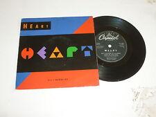 "HEART - All I Wanna Do (Is Make Love To you) - 1990 UK 7"" Vinyl Single"