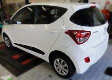 Türschutzleisten Rammschutz für Hyundai i10 Hatchback 5-Türer 2013-