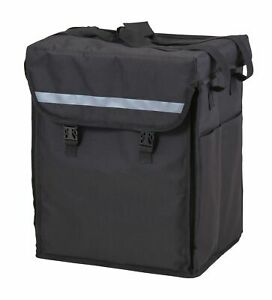 Backpack Food Delivery Bag Insulated Deliveries Rucksack Bags Takeaway 42 Litres