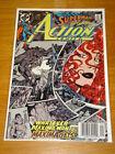 ACTION COMICS #645 DC NEAR MINT CONDITION SUPERMAN SEPTEMBER 1989