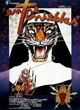 DARK HABITS  (1983) * with switchable English subtitles *