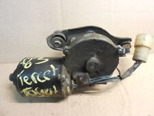 Windshield Wiper Motor Fits Toyota Tercel 1983 - 1988 #3