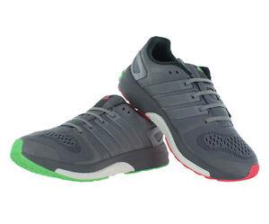 ADIDAS AdiStar boost m chill Running Shoes, Men's Size 12 Medium, Grey NEW!