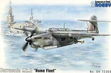 SpecialHobby Barracuda Mk.II Home Fleet HMS Furious 1:72 Modell-Bausatz NEU kit