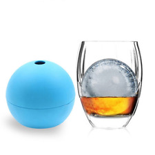 Ice Cube Trays Ice Ball Maker Silicone Mode with Chocolate Juice Milk Mold