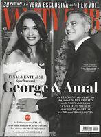 Vanity Fair Magazine George Clooney Wedding Elvis Presley Ebola Amaurys Perez