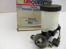 Carquest E150276 Brake Master Cylinder For 1988-1989 Mercury Tracer 1.6L