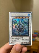 Trishula, Dragon of the Ice Barrier Duel Terminal NM/Mint