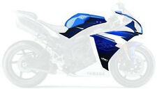 Factory Effex Upper Graphic Kit For Yamaha R6 2006-07 15-53210