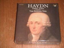 Haydn: Piano Trios Complete - Van Swieten Trio (10xCD)