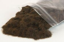 WWS Scorched Burnt Static Grass Mix 2mm 30g Peco Hornby Landscape Terrain Flock