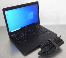 New listing T170836 Dell Latitude E7450 14in Laptop Core i5-5300U 2.3Ghz 16Gb Ram 500Gb Ssd