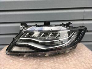 2016 2017 2018 Lincoln MKX LH Left Headlight LED Perfect! GENUINE OEM