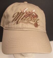 Maine  Hat Cap Moose Hunting  USA Embroidery Unisex New