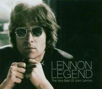 John Lennon - Lennon Legend Nuevo CD