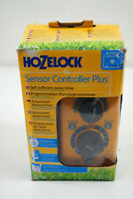 More details for hozelock sensor controller plus 2214. automatic watering system for grass lawns