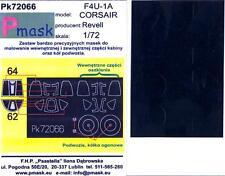 Model Maker 1/72 TS-11 ISKRA Polish Jet Trainer Paint Mask Set