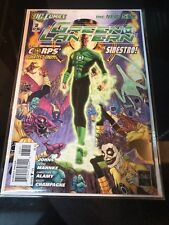 Green Lantern #3 Ethan Van Sciver Variant