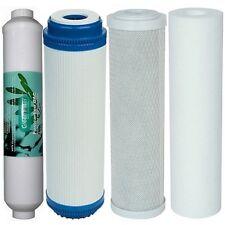 Filtre cartouche osmoseur domestique 5 étapes -offre n ° 2-
