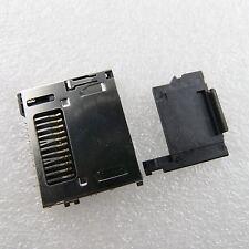 SD Mini tarjeta de memoria Módulos enchufe SMD Base la ranura Arduino móvil