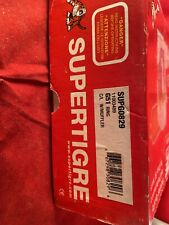 SUPER TIGRE  G 51 C/L ENGINE WITH TONGUE  MUFFLER  # 401
