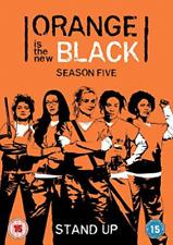 Orange Is The Black Season 5 DVD