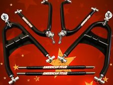 American Star LTZ 400 PRO X +3 up 1 Chromoly Racing A-Arms SHIPS IMMEDIATELY!