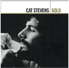 Cat Stevens - Gold [New CD] Rmst