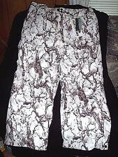 Snow Camo Pants Medium Insulated Pants Water Proof Pants Natural Gear Hunting