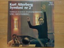 Kurt Atterberg-Symfoni Nr.2-Sveriges Radios Symfoniorkester-Stig Westerberg