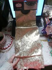 "Trim A Tree Gold Shimmering Christmas 48"" Tree Skirt"