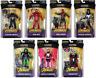 Marvel Legends - Avengers Infinity War Wave Iron man Captain america iron spider