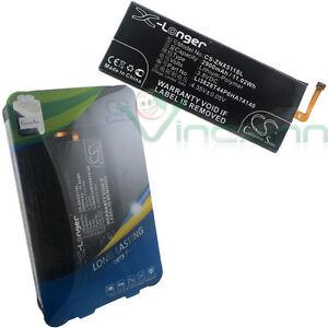Battery ZNX511SL X-Longer For ZTE Nubia Z9 Mini NX511J 2900mAh