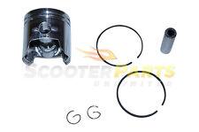 Piston Kit w Rings Pats Go Ped Big Foot Sport Gas Scooter Bike Zenoah G23LH 23cc