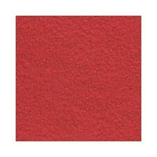 Ultrasuede Fabric Beading Foundation Backing 43290 Scoundrel Red 8.5 Inches