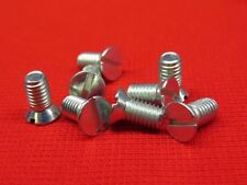 1928-34 Ford (all) and 35-36 open car windshield frame screws 80012-HDW