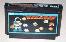 WARP MAN sur Nintendo Famicom Japan NES