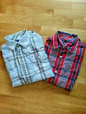 Lot of 2 Tommy Hilfiger Shirt Sizes 12/14