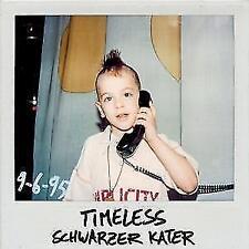 Timeless - Schwarzer Kater - CD NEU/OVP