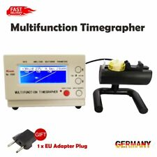 NO.1000 Timegrapher Watch Timing Machine Tester Calibration Repair Tools #6SF