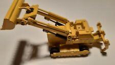 Matchbox series King Size K-8 K-42B Caterpillar Traxcavator 1979