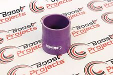 Mishimoto 2.5in. to 2.75in. Transition Coupler Purple MMCP-25275PR