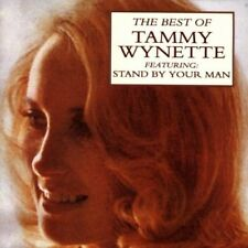 The Best of Tammy Wynette * 12 titres * CD audio * NEUF *