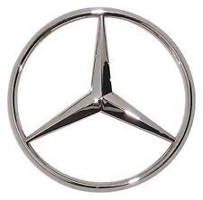 Mercedes Sprinter W906 2006 On Rear Back Door  Star Badge Emblem Brand New