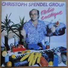 Christoph Spendel Group - Radio Exotique - CD